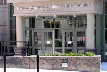 Greenwich Public Safety