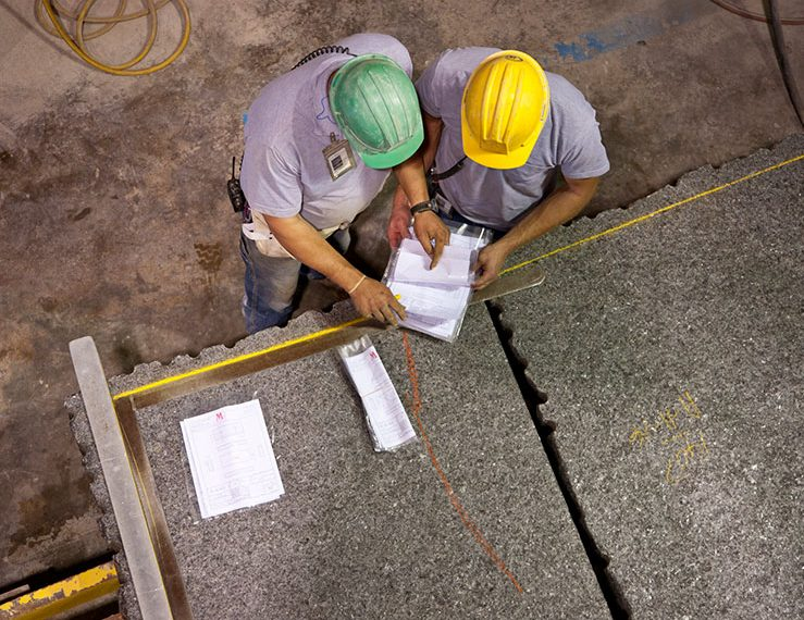 Granite Fabrication and Supply