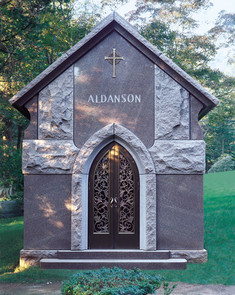 Aldanson Private Estates® Mausoleum