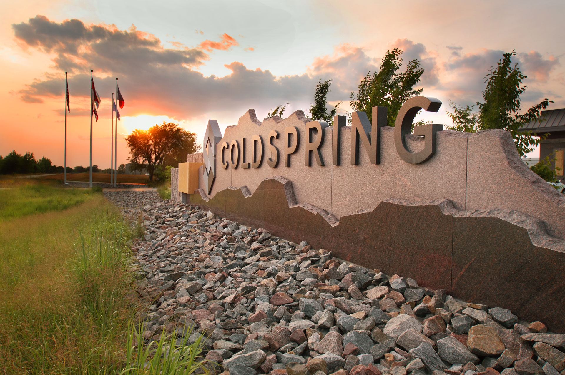 Coldspring USA Headquarters