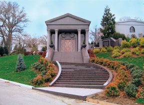 Dowd Private Estates® Mausoleum