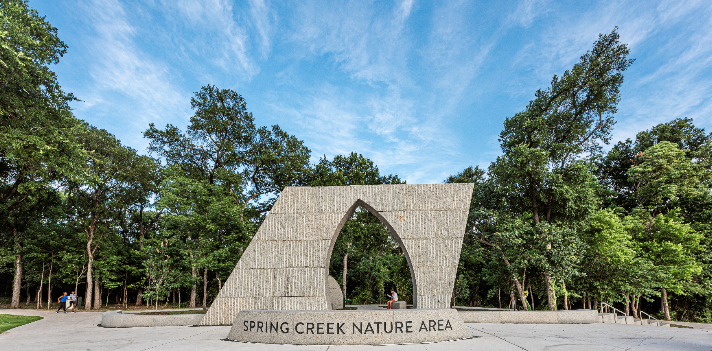 Spring Creek Nature Area