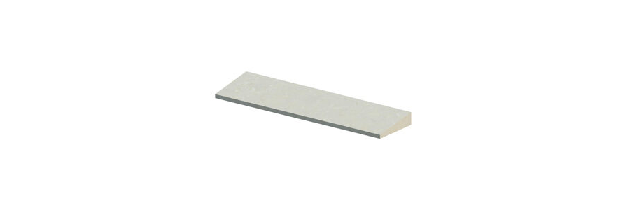Coping - Single Washed Surface